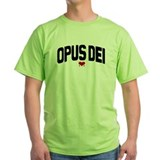 OPUS DEI  T-Shirt