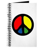HIPPIE GROOVE PEACE Journal