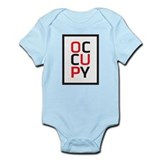 Occupy Infant Bodysuit