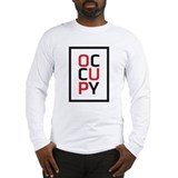 Occupy Long Sleeve T-Shirt