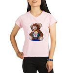 Teddy-Teddy-Teddy Performance Dry T-Shirt