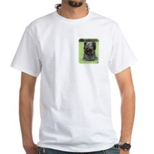 Skye Terrier 9Y766D-031 Shirt