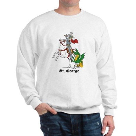 St. George Sweatshirt
