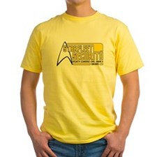 Starfleet Security T