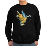 kingfisher Jumper Sweater