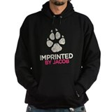 Imprinted by Jacob Hoodie