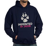 Imprinted by Jacob Hoody