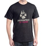 Imprinted by Jacob T-Shirt