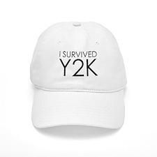 Unique Survival Baseball Cap