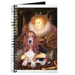 Queen & Basset Journal