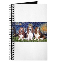 Starry Basset Journal