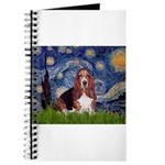 Starry / Basset Hound Journal