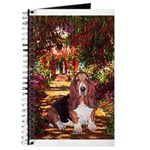 The Path & Basset Journal