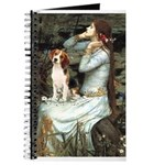 Ophelia & Beagle Journal