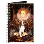 Queen / Beagle (#1) Journal