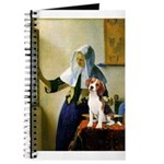 Woman w/Pitcher - Beagle Journal