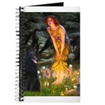 Fairies /Belgian Sheepdog Journal