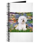Llies & Bichon Journal