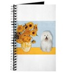 Sunflowers & Bolognese Journal