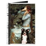 Ophelia & Border Collie Journal