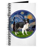 Starry / Border Collie (Z) Journal