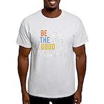 Borzoi in Monet's Lilies Organic Toddler T-Shirt (