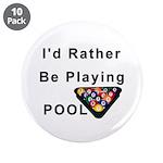 rather play pool 3.5