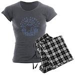 Lady & Boxer Organic Kids T-Shirt (dark)