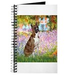 Garden & Boxer Journal