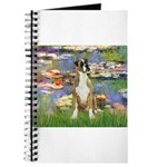 Lilies & Boxer Journal