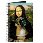 Mona & Boxer Journal