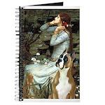 Ophelia & Boxer Journal
