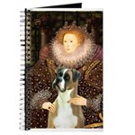 The Queen & her Boxer Journal