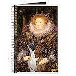 The Queen & her Boxer Journal