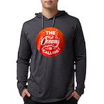 Cafe & Boxer Organic Kids T-Shirt (dark)
