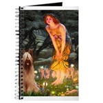 Fairies / Briard Journal