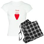 Angel/Brittany Spaniel Organic Kids T-Shirt (dark)