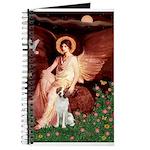 Angel/Brittany Spaniel Journal