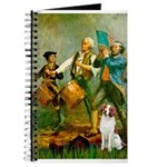 Spirit/Brittany Spaniel Journal
