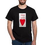 Ophelia /Brittany S Organic Kids T-Shirt (dark)