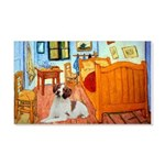 Room / Brittany 20x12 Wall Decal