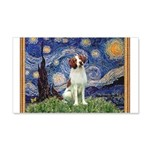 Starry / Brittany S 20x12 Wall Decal