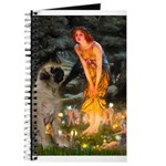 Fairies / Bullmastiff Journal
