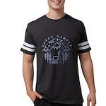 Whistler's / Bullmastiff Organic Kids T-Shirt (dar