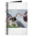Creation / Bullmastiff Journal