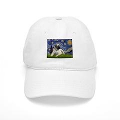 Starry / Bullmastiff Cap