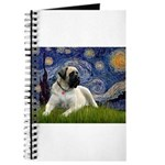 Starry / Bullmastiff Journal