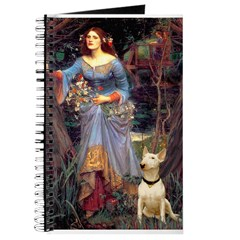 Ophelia / Bull Ter Journal