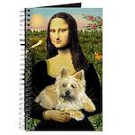 Mona / Cairn T (brin) Journal