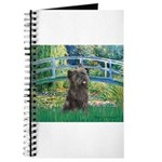 Bridge /Cairn Terrier (w) Journal